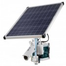 286 : 3G Surveillance Camera With Solar System